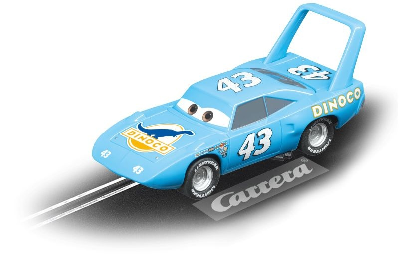 GO!!! Disney·Pixar Cars - Strip The King Weathers
