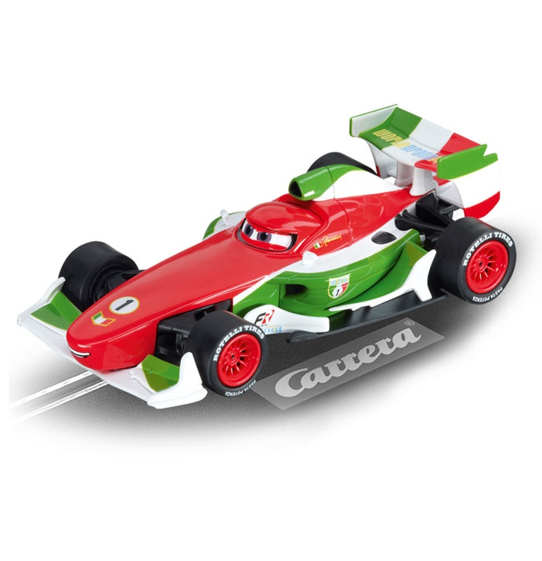 Evolution Cars 2 Francesco Bernoulli