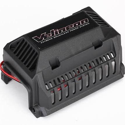 Doppel Lüfter Kit X-Maxx für Velineon 1200/1600XL Motor