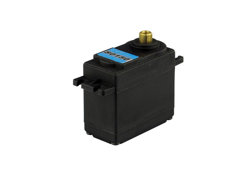 CYS-S0150D Digital, Metallgetriebe 15KG 6-7,4 Volt HV