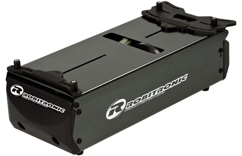 Robitronic Starterbox für Buggy & Truggy 1/8 (grau)