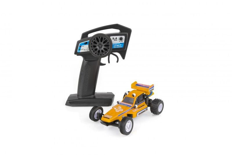 RC28 Ready-to-Run 1/28 Buggy