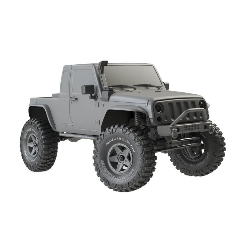 CFX-W JP1 4WD High Performance Crawler 1/10 Bausatz