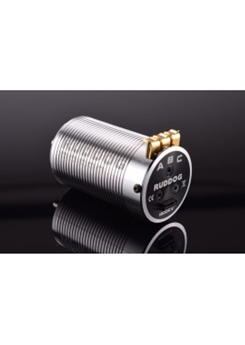 Sensored Brushless Motor RP690 2200KV 1/8