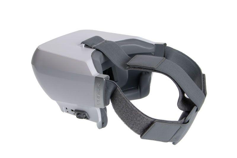 SkyView FPV Videobrille mit HDMI Eingang - Typhoon H