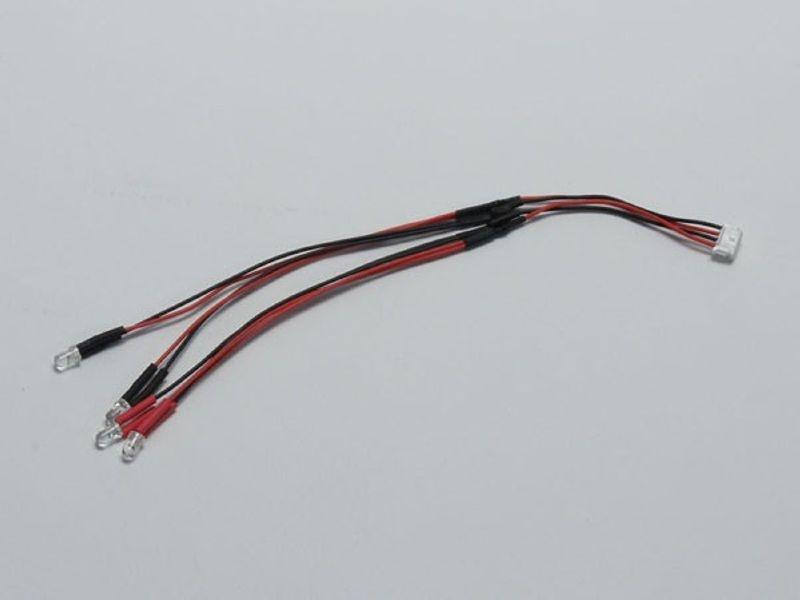 Beleuchtungssatz Mini-Z MR03 Sports (Kit)