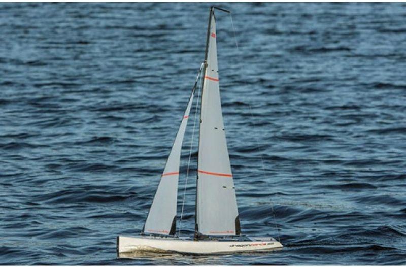 Dragon Force 65 V6 Yacht RTR 2.4Ghz
