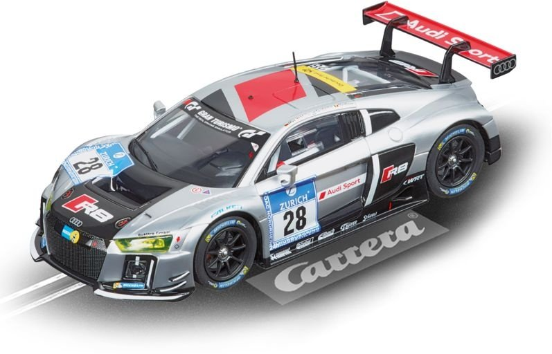 Digital 132 Audi R8 LMS Audi Sport Team, No.28