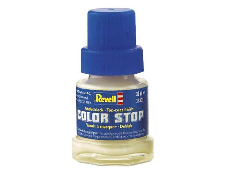 Color Stop, Abdecklack 30ml