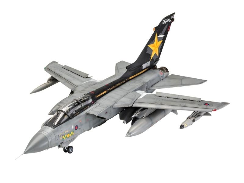 Tornado GR.4 Farewell 1:48 Bausatz
