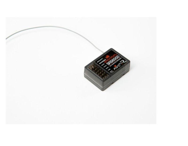 SRS6000 DSMR AVC Surface Empfänger