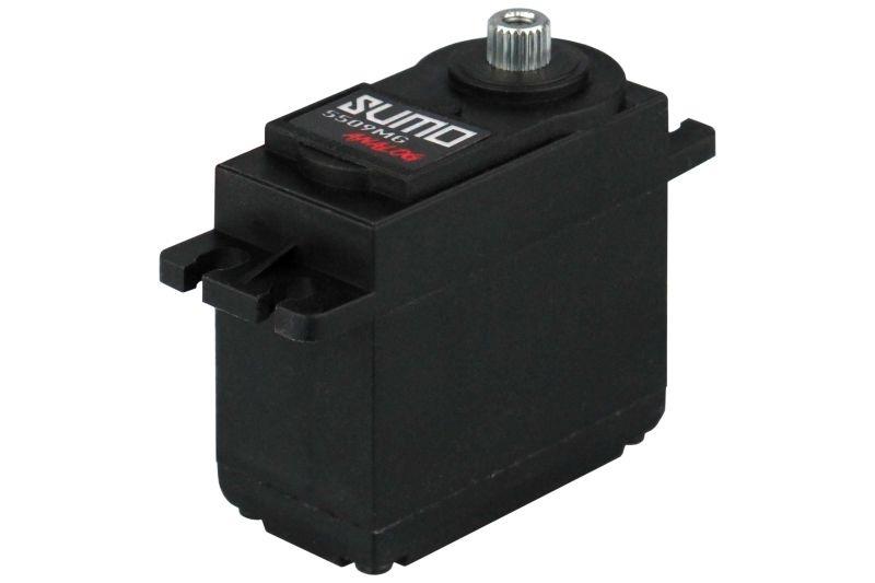 SUMO 9960MG Analog-Servo mit Metallgetriebe