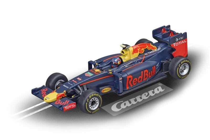 Digital 143 RB Racing TAG Heuer RB12 M.Verstappen, No. 33