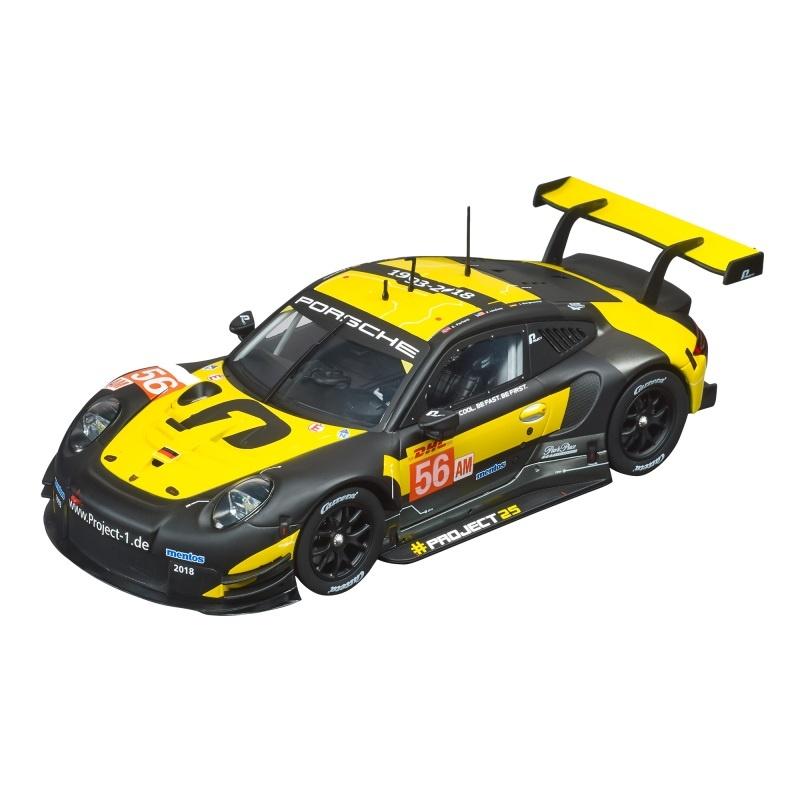 Digital 124 Porsche 911 RSR Project 1, No.56
