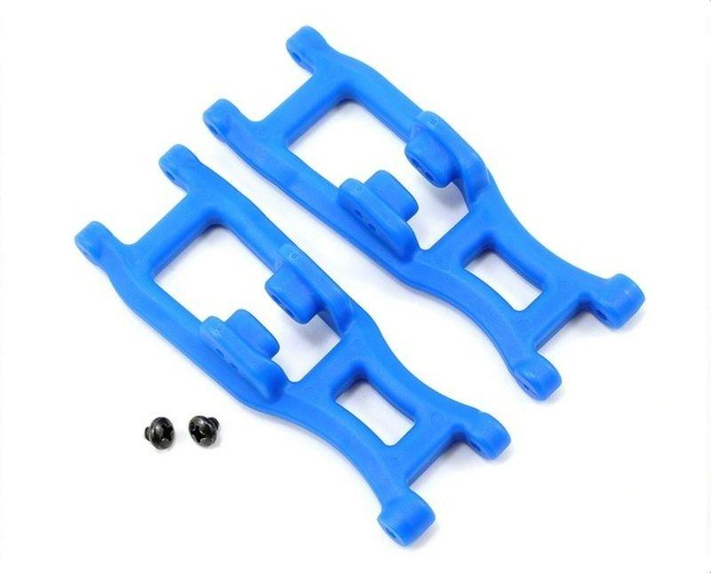 Querlenker vorn blau SC10B, SC10.2, T4.2