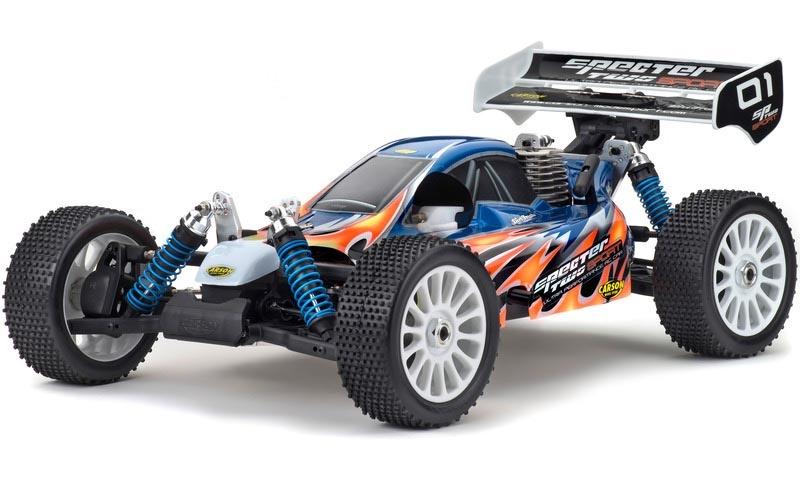 Specter Two Sport ARR