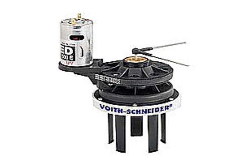 Voit-Schneider-Antrieb