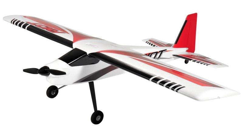 Riot V2 Air Trainer 140, 1400mm Flugmodell Brushless PNP