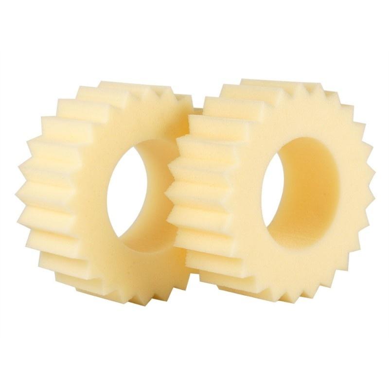 Schaumstoff Reifeneinlagen 1.9 R98x35 für 1:10 Crawler