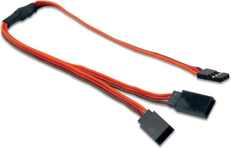 Servo Y-Kabel UNI 14 cm