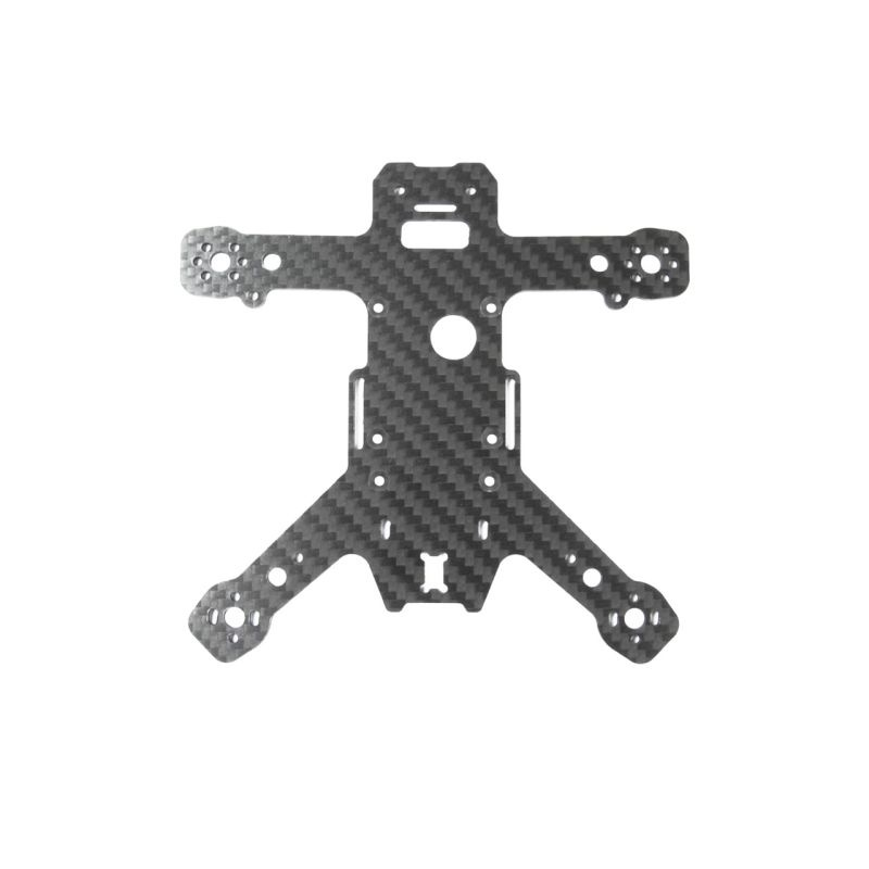 Chassis für Sparrow FPV