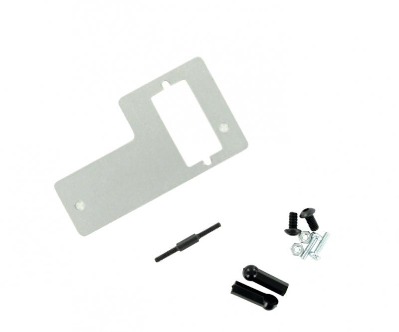 Servohalterung 1/14 für 2-Ganggetriebe Volvo FH16