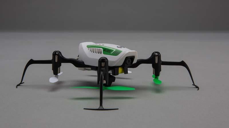 Blade Glimpse Quadrocopter - Kamera, WLAN Video Downlink 2,4