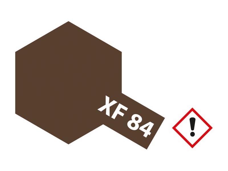 XF-84 Eisen Dunkel matt 10ml