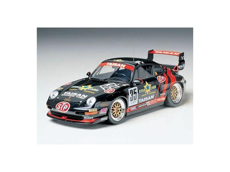 Taisan Starcard Porsche 911GT2 `95 1:24
