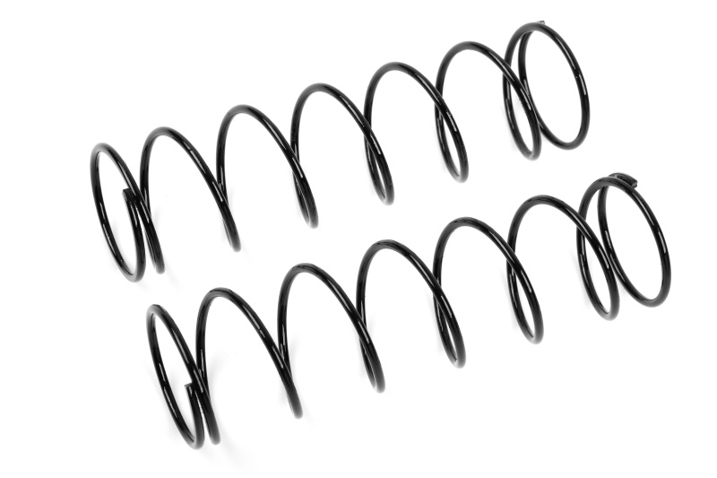 Stoßdämpfer-Federn vorne (medium) für 1/8 Shogun (2)