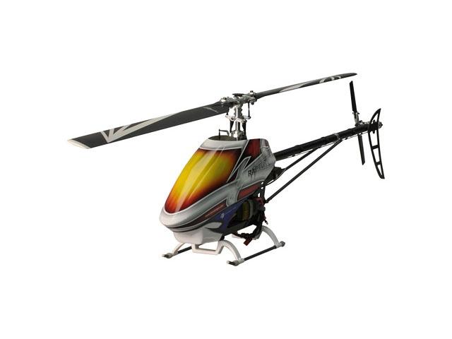 E700 RAPTOR V2 Flybarless Elektro Helikopter Baukasten