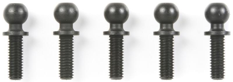 Kugelkopfverb. 8mm 5x 501X