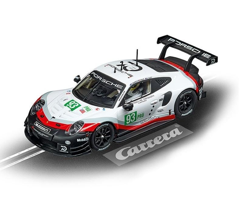 Digital 132 Porsche 911 RSR Porsche GT Team Nr. 93