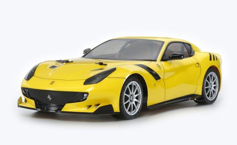 Ferrari F12tdf (TT-02) 1:10 Tourenwagen