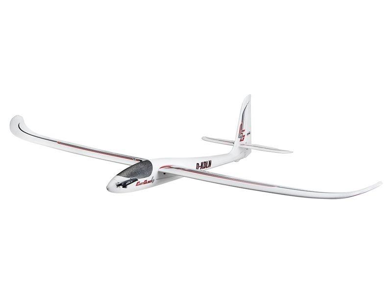 RR EasyGlider 4 Segelflugzeug