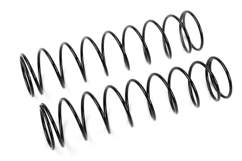 Stoßdämpfer-Federn (medium) hinten für 1/8 Dementor (2)