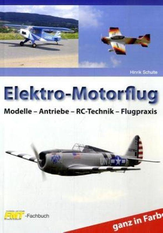 Elektro-Motorflug