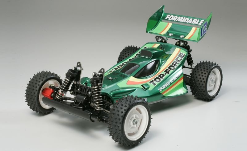 Top Force 2017 1:10 4WD Offroad Buggy