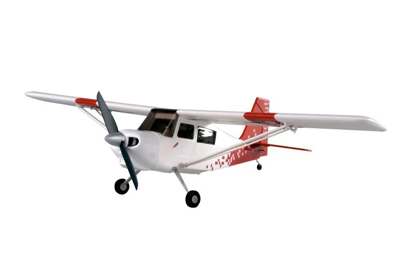 8GCBC Scout Flugmodell 680mm PNP
