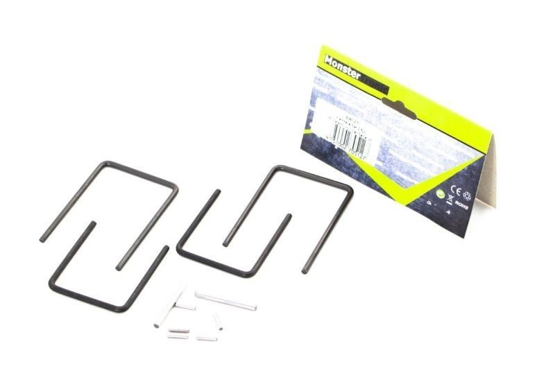 Kleinteile Set 2 für Monstertronic Car Serie V3