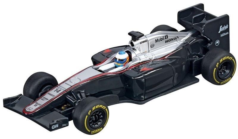GO!!! McLaren-Honda MP4-30, No.14 Alonso
