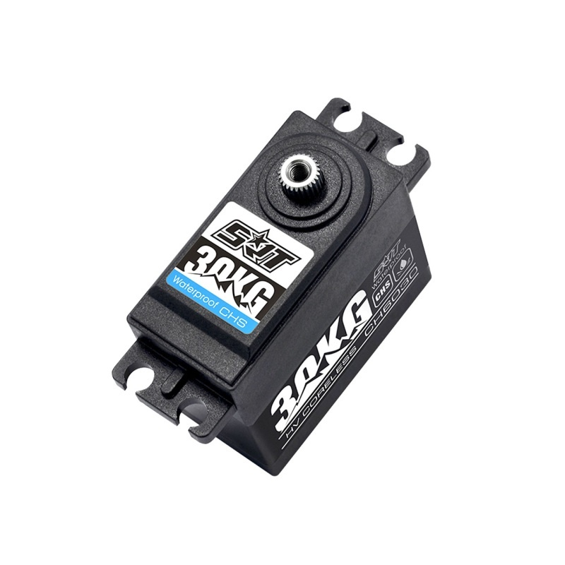 Coreless Servo HV High torque Waterproof 25kg/0.11sec @7.4V
