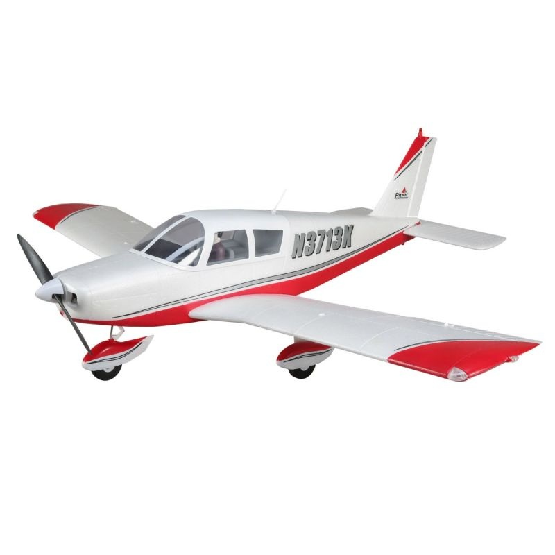 Cherokee Flugmodell 1.3m BNF Basic mit AS3X und SAFE Select