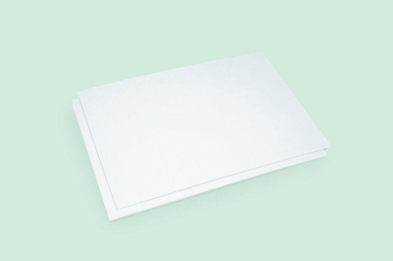 Depronplatte weiß 900x400x6mm