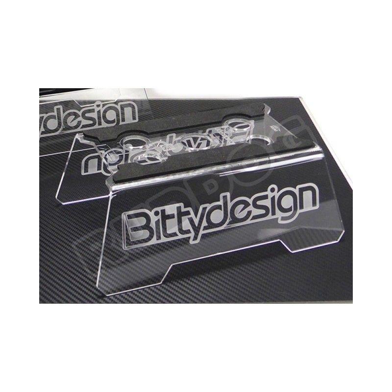 Bittydesign Car Stand für 1:8 Fahrzeuge