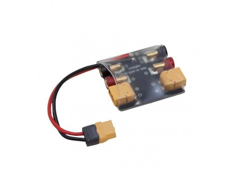 Anschluss Board XT60 für Netzteil S400 V3.0