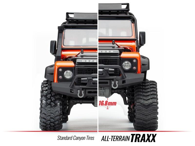 TRX4 Chevrolet BLAZER K5 ZSD Innendekorsimulation für TRAXXAS TRX4 Ford Bronco