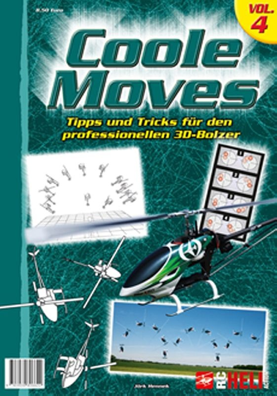 Coole Moves Volume IV