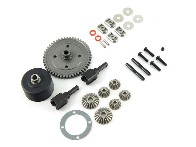 Differential Set, mitte 50Z (1) 1/8