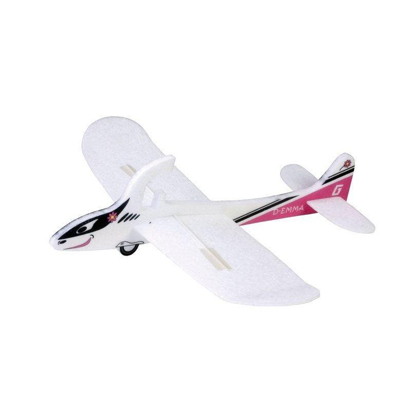 Vector Plane Emma